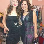 Ricarda und Jenny