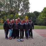 unser Stocksport-Team