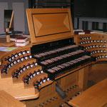 Oberlinger Orgel Pfarrkirche Vallendar (eigenes Foto)