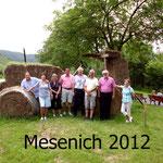 2012 Mosel Foto:WD