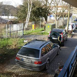 "Foto:WD             ""Wildpinkler am Stromkasten"""