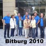 2010 Bitburg Foto:WD