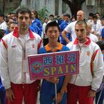 Representación Española