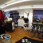 Raum II nach Vergrößerrung 2011/2012