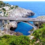Ponte sul Ciolo | Ezio Sarcinella