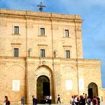 Basilica di Santa Maria di Leuca  | Ezio Sarcinella
