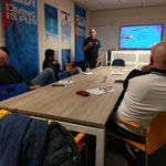 Divemaster workshop 24-01-19