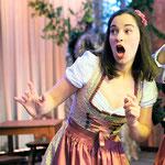 Foto: Labudefoto, Die verkaufte Braut, Chor