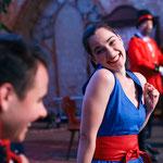 Foto: labudefoto, Die verkaufte Braut, Esmeralda