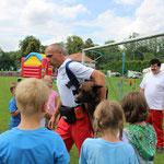 Öffentlichkeitsarbeit mit Kindern und Jugendlichen