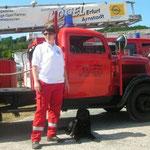 Feuerwehrfest, Mitwirkung und Öffentlichkeitsarbeit