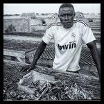 Senegal Les Iles du Saloum  Argentique Verada photo