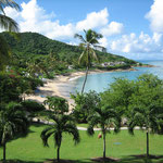 Visit the Caribbean Island of Antigua