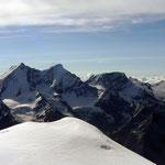 Dom - höchster Schweizer Berg