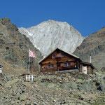 Good old Bietschhornhütte