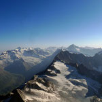 Blick Richtung Jungfrauregion
