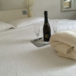 suite romantica Bed & Breakfast bologna