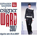 Designer Award Siegerpokal