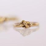 Ring Knoten Foto Stella Schlatte