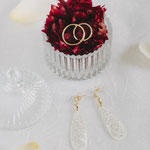 Eheringe Ivory Rose Photography
