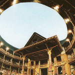 Le Globe reconstruit au XX° siècle