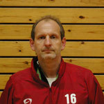 Bernd Angenendt (Co-Trainer)