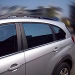 Chevrolet Captiva mit Quantum Hybrid Q14
