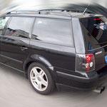 VW Passat TDI mit Charcoal 13