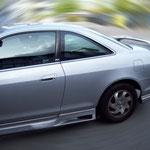 Honda Prelude mit Quantum Hybrid Q14