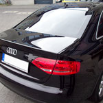 Audi A4 mit Charcoal 13