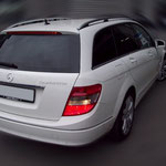 Mercedes C-Klasse Kombi W204 mit Charcoal 13