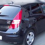 Hyundai i30 mit Supreme HP4