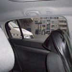 Opel Signum (Innenraum) mit Charcoal 13