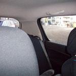 Peugeot 207 mit Supreme HP4