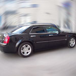 Chrysler 300C mit Supreme HP4