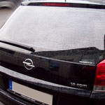 Opel Signum mit Charcoal 13