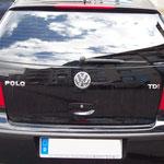 VW Polo mit Supreme HP4