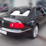 VW Phaeton mit Supreme HP4