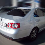 VW Jetta mit Matrix 301