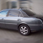 Lancia Thesis mit Supreme HP4