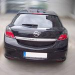 Opel Astra H GTC mit Supreme HQ4