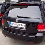 VW Golf 6 Kombi mit Supreme HP4
