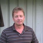 Neuer Betreuer: Bernd Winter