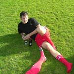 Man of the match gegen Berschweiler/Dirmingen: Chris Schöneberger