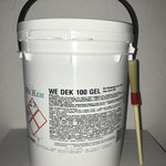 gel decapante inox