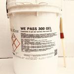 passivante gel per acciaio inox
