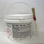 gel decapante inox