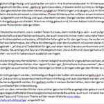 Pressemitteilung 2016-10-16 - PM: RGS Weserbergland - Britta Raabe