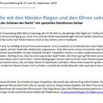PM - Bat-Nigt Stadthagen - RGS WB