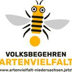 Artenvielfalt Logo